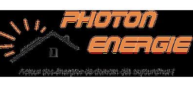 Photon énergie